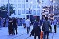 Istiklal Avenue during Gezi Park protests 26.jpg