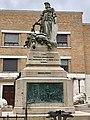 Italie, Ravenne, Monument à l'Indépendance et la liberté de l'Italie, 1888 (48087011816).jpg