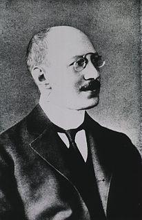 Iwan Bloch German dermatologist