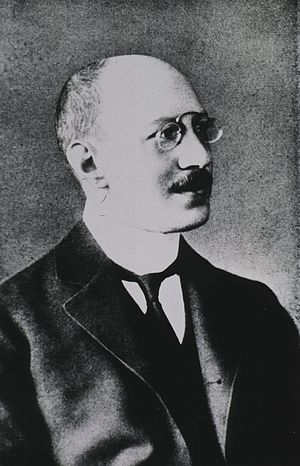Delmenhorst - Iwan Bloch (before 1920)