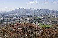 Iwase Basin from Mt.Takamine 03.jpg