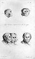 J.C. Lavater, L'Art de connaitre les hommes... Wellcome L0025312.jpg
