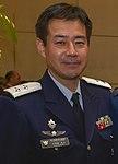 JASDF Major General Takuto Ogasawara 小笠原卓人空将補 (US Air Force photo 160217-F-CB366-075).jpg