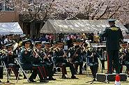 JGSDF Eastern Army band