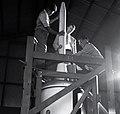 JPL - Explorer 1 is test-mated before launch.jpg