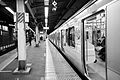 JR platform Tokyo - Sony A7R (11811731523).jpg