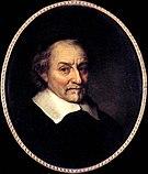 Joost van den Vondel -  Bild