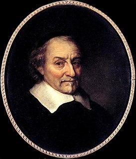 Joost van den Vondel Dutch poet