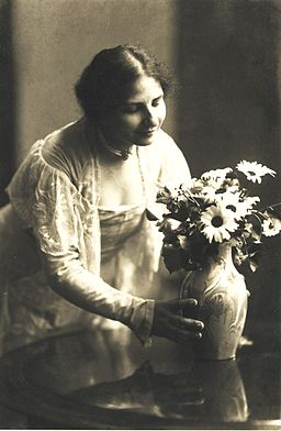 Jacob Hilsdorf - Ida Dehmel