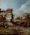 Jacobus Mancadan river landscape.jpg