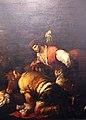 Jacopo bassano e bottega, adorazione dei pastori, 1580-90 ca. 05.JPG