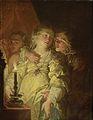 Jacques de l'Ange - A Loving Couple, 'Lust'.jpg