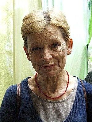 Jadwiga Jankowska-Cieślak - Image: Jadwiga Jankowska Cieślak