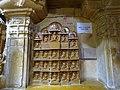 Jain group of temples - Jaisalmer Fort.jpg