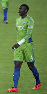 Jalil Anibaba American soccer player