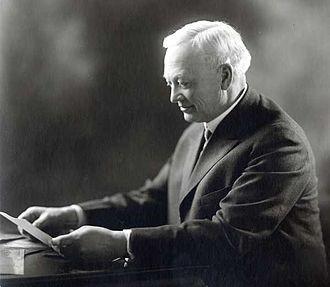 James M. Hamilton - James M. Hamilton, 1915