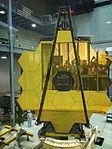 James Webb Space Telescope Revealed (26764527281).jpg