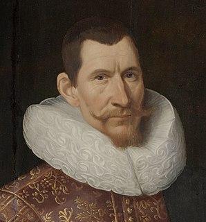 Jan Pieterszoon Coen Dutch colonial administrator