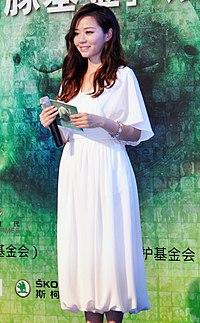 Jane Zhang 2014.jpg