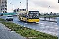 Janki Lučyny street (Minsk) p06.jpg