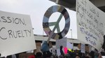 File:January 2017 DTW emergency protest against Muslim ban - video 11.ogv