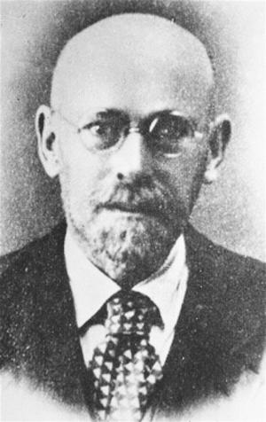 Janusz Korczak - Janusz Korczak, photographed c. 1930
