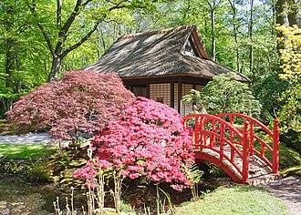 jardin zen japonais
