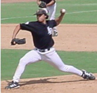 Jason Vargas - Image: Jason vargas long beach state april 2004