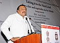 """Jaswantsinh Sumanbhai Bhabhor addressing at the inauguration of the National Workshop on """"Minimum Support Price (MSP) for Minor Forest Produces (MFP) scheme - Taking it to the next level"""", in New Delhi.jpg"""