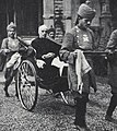 Jawaharlal Nehru during the Simla conference, July 1945.jpg