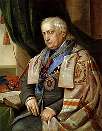 Jazafat Bułhak. Язафат Булгак (J. Chrucki, 1838).jpg