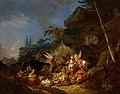 Jean-Baptiste Le Prince - The Tartar Camp - BF.1988.7 - Museum of Fine Arts.jpg