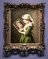 Jeanne Julie Louise Le Brun se regardant dans un miroir - 1787 - Elisabeth Louise Vigée Le Brun.jpg