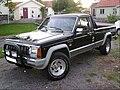 Jeep comanche Laredo longbed 1988.jpg