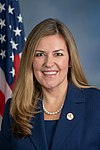 Jennifer Wexton, official portrait, 116th Congress.jpg