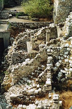 Jerusalem ruins from Davids.jpg