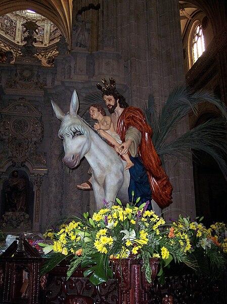 Archivo:Jesús amigo de los Niños.jpg