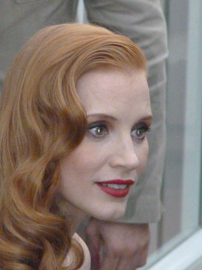 File:Jessica Chastain - Cannes.JPG - Wikipedia, the free ... Jessica Chastain Wikipedia