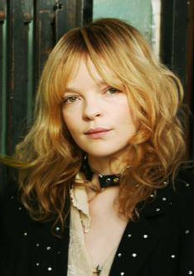 Picture of a band or musician: Jessica Pratt