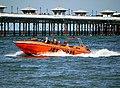 Jet boat rides - geograph.org.uk - 1730237.jpg