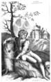 Jeune homme, gravure de Giulio Campagnola.png