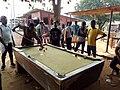 Jeux de billard à l'Université du BENIN.jpg