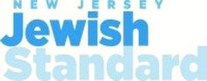 Jewish Standard - Image: Jewish Standard logo