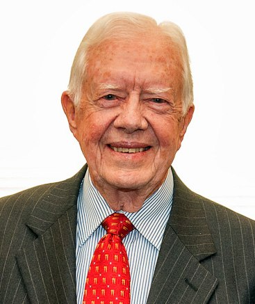 Jimmy Carter 2013 (1)