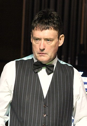 Jimmy White - Paul Hunter Classic 2016