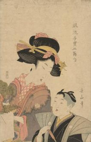 Jinjitsu - Image: Jinjitsu (Kikugawa Eizan)