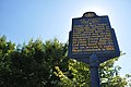 Joe Venuti Historical Marker NE Corner S 8th and Fitzwater Sts Philadelphia PA (DSC 3000).jpg