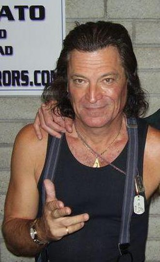 Joseph Pilato - Pilato in 2008