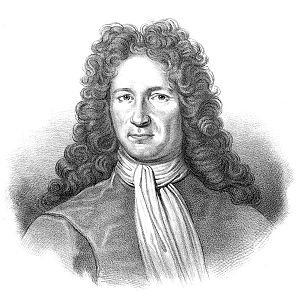 Johan Peringskiöld