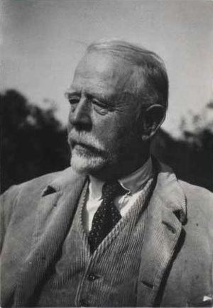 Johan Rohde 1934